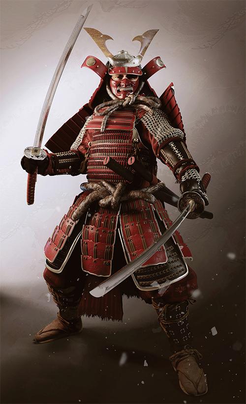 cheap for discount 265df b9f09 What are Samurai