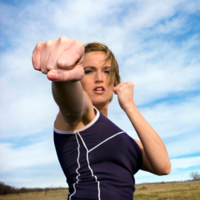 Self Defence Classes in Cork